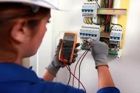 Electrician fault finding in SW1 Westminster